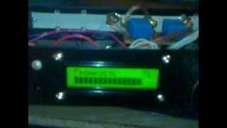 видео Источник питания с микроконтроллерным управлением