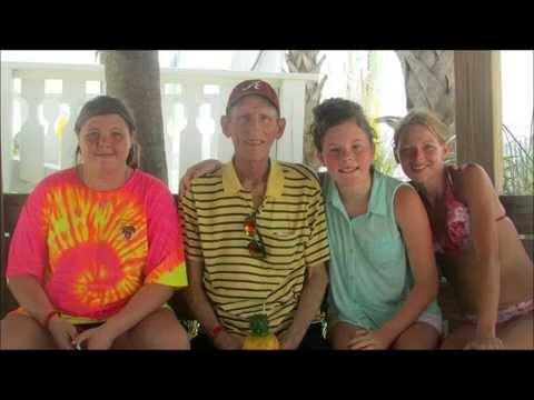James Johnson's Memorial Video