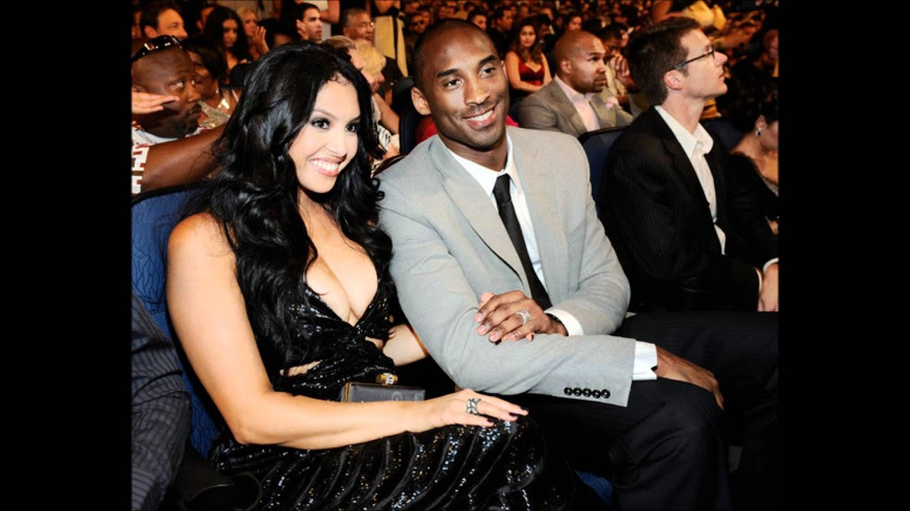 nba player kobe bryant beautiful wife vanessa laine bryant hot cle news wiki quotes. Black Bedroom Furniture Sets. Home Design Ideas