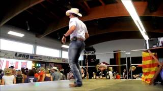 Line Dance Good Start, Adriano Castagnoli(, 2014-10-06T22:36:23.000Z)