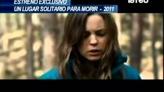 """Salfate y su sección """"Estreno exclusivo"""" nos trae Un Lugar Solitario para Morir - 2011"""