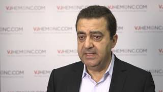 The impact of new drugs on the lives of patients with lymphoma