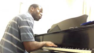 Take Me to the King by Tamala Mann~  Piano Instrumental HD