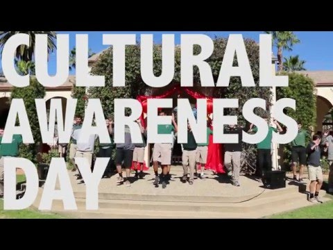 Damien High School, Cultural Awareness Day Celebration
