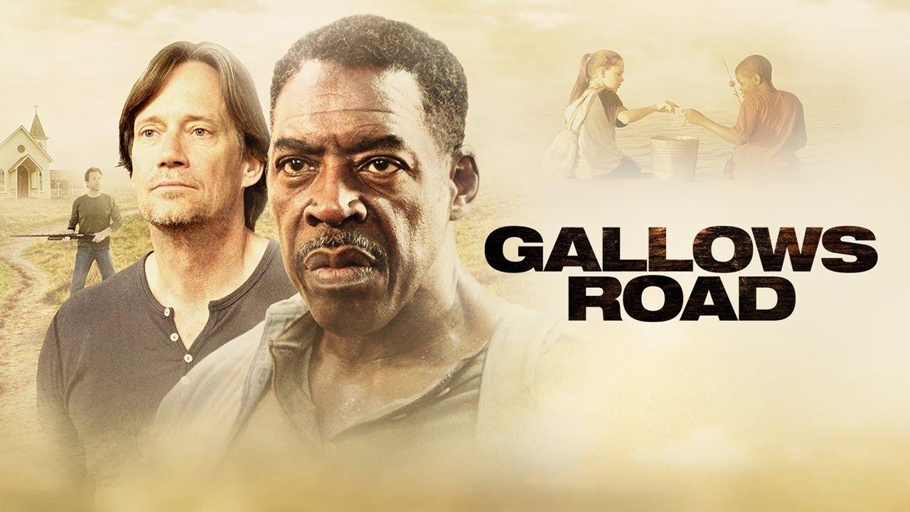 Download Gallows Road (2015) | Full Movie | Ernie Hudson | Kevin Sorbo | Bill McAdams Jr.