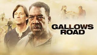 Gallows Road (2015) | Full Movie | Ernie Hudson | Kevin Sorbo | Bill McAdams Jr.