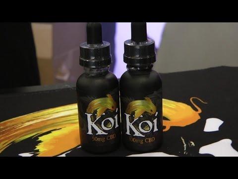 Koi CBD E-Liquid