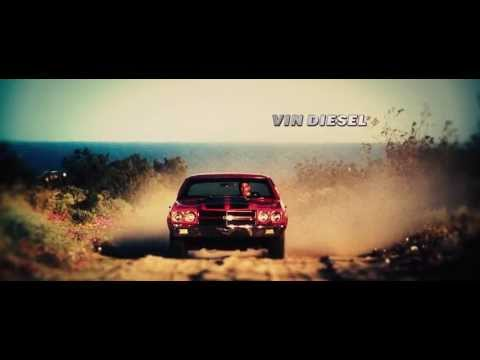 Fast and furious 6 Introduction song