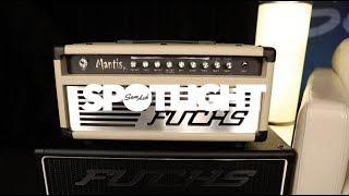 Fuchs Audio Mantis Jr.  Overview