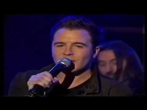 RTE's Late Late Show - Westlife - Tonight