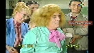 "GASALLA ""91 , RAUL TAIBO , CARLOS PARRILLA  , JUAN ACOSTA , NORMA PONS - 1991"