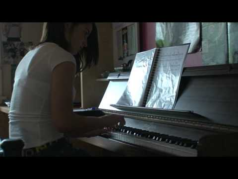 The Special Two by Missy Higgins Piano Cover