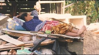 INDONESIAKU   BERTAHAN DENGAN HARAPAN DI NEGERI RAWAN BENCANA (24/09/18) 1-3
