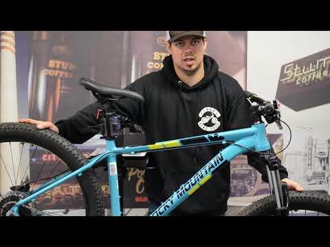 Repeat Bike Check 2018 Rocky Mountain Growler 20 By Lennys Bike Shop
