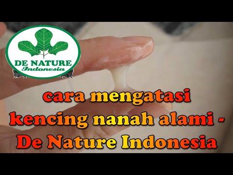 cara-mengatasi-kencing-nanah-alami---de-nature-indonesia