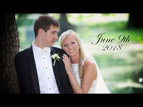 Newport Syndicate: Kayla \u0026 Alex Cincinnati Wedding Video
