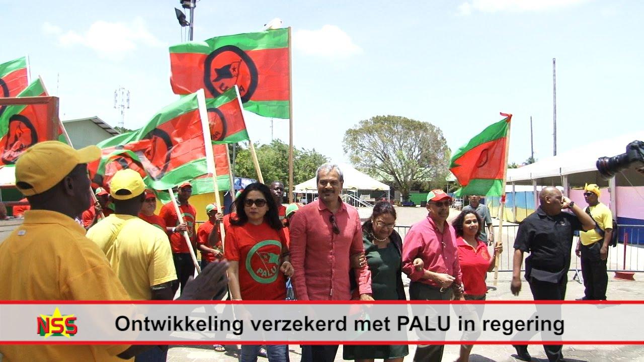 Starnieuwssuriname Surinaams nieuws  ANDA Suriname
