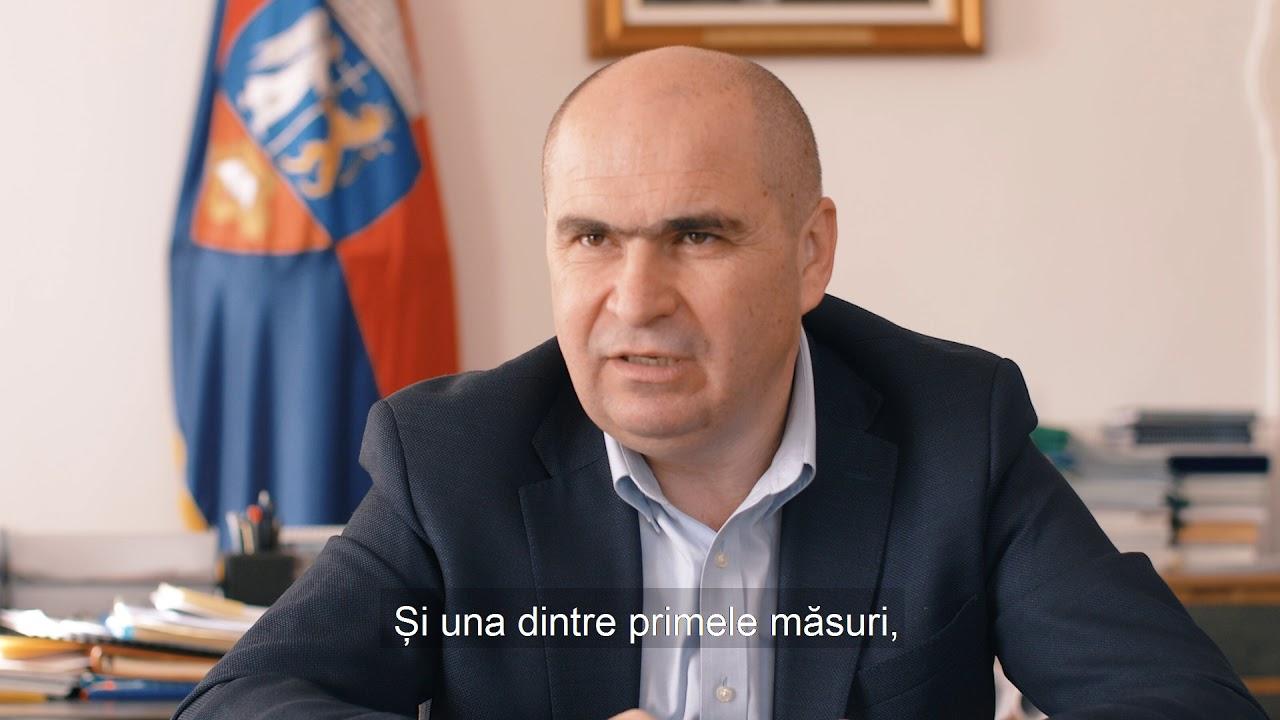 Ilie Bolojan. Tătucu' nost'. – Blogul jurnalistului Călin ...  |Ilie Bolojan