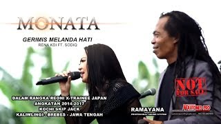 Download Lagu GERIMIS MELANDA HATI - RENA KDI FEAT SODIQ - MONATA mp3
