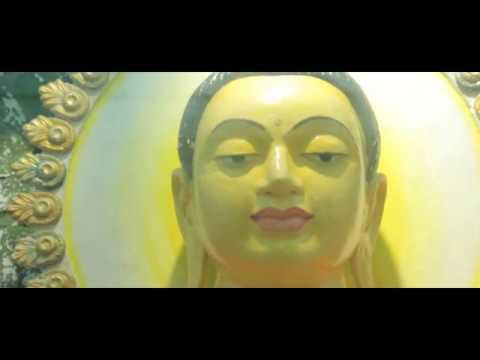Bodhi pooja by Rev.Olaganwatte Chandasiri Thero