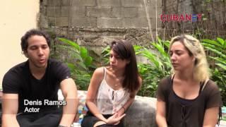 """""""Esa serie me cambió la vida"""" - La serie 'Zoológico' se volvió viral en Cuba"""