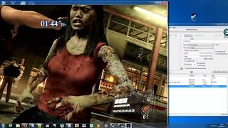 Resident Evil 6  Camera Aiming cheat