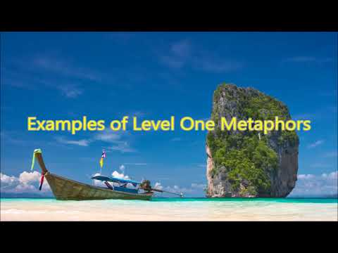 Biblical Allegoric Structure - Universal Salvation Intro w/ 7 Part Series