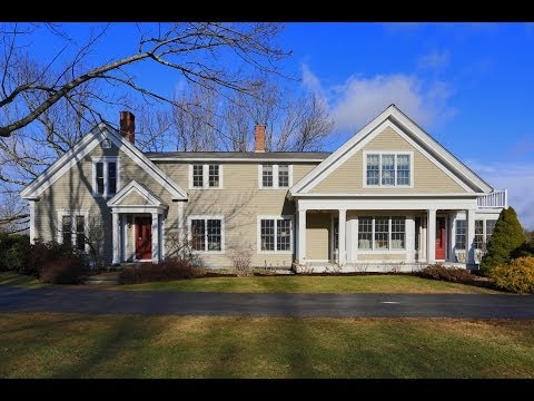 219 New Gloucester Road, North Yarmouth, Maine