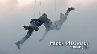 """""""Młody Piłsudski"""" – Zwroty akcji – Making of nr 3"""