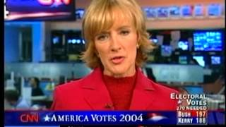 2004 Presidential Election Bush vs. Kerry November 2, 2004 Part 17