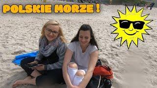 Dziewczyny Nad Polskim Morzem ☆[Vlog#54] Rolnicy Na Wczasach!