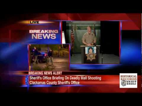 Did A Citizen Step Up And Neutralize The Suspect? - Clackamas Oregon Mall Shooting
