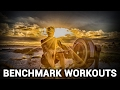 Rowing Machine Tutorial - Video 9. Benchmark Workouts