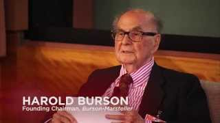 Harold Burson Reflects on New Coke Launch