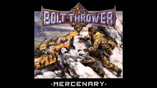 Bolt Thrower - Behind Enemy Lines