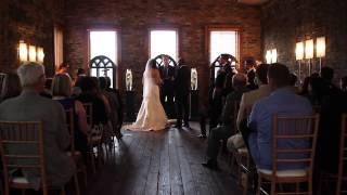 Amazing Chicago Wedding at A New Leaf and Hotel Lincoln