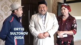 Ortiq Sultonov - Quda   Ортик Султонов - Куда