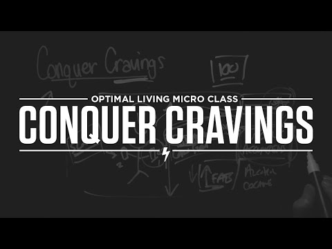 Micro Class: Conquer Cravings