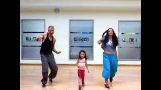 Guh Down (Remix) - Machel Montano feat. Lil Rick - Zumba Choreo