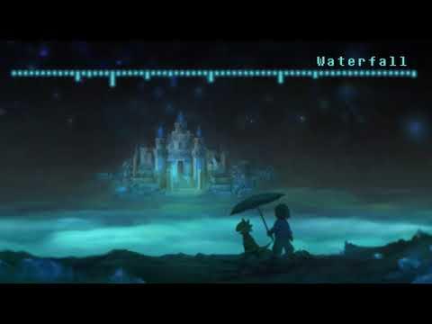 [ Undertale ] Waterfalls - arrangement -