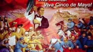 Cinco de Mayo (Batalla de Puebla)