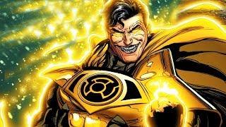 КАК СУПЕРМЕН СТАЛ ПАРАЛЛАКСОМ?  СУПЕРМЕН  БОГ СТРАХА. DC COMICS. #2