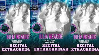 IULIA NEAGOE RECITAL TOP TALENT SHOW 2019