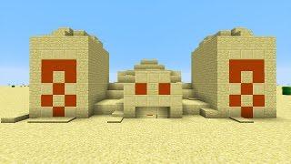 Massig TEMPEL PLÜNDERN! - Minecraft Modpack Forever Stranded #28