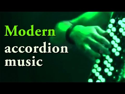 Best of MODERN ACCORDION MUSIC - accordeon mix moderne acordeon instrumentala  Akkordeon Fisarmonica