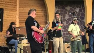 "Jersey Soundtrack - Sonny Kenn   ""Honky Tonk Blues"""