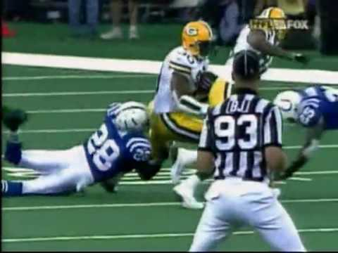 2004 Packers @ Colts
