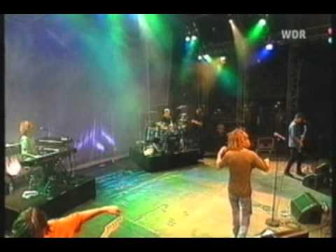 Brings - Live in Bonn (Open Air Concert) Rheinaue in Bonn, Germany, 28. August 1999 Teil 2/2