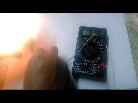Снижаем перегрев светодиодной матрицы