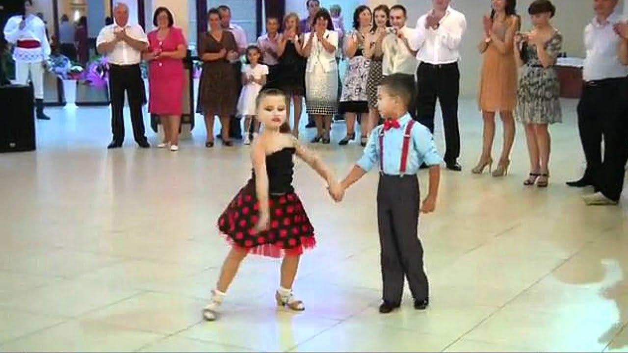 video bailes: